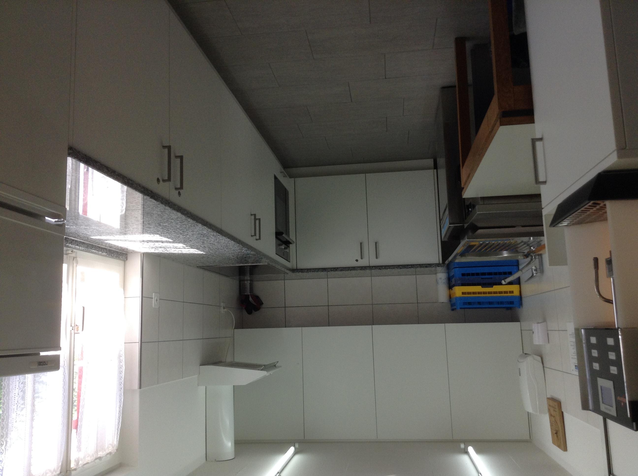 Küche Schützenhaus