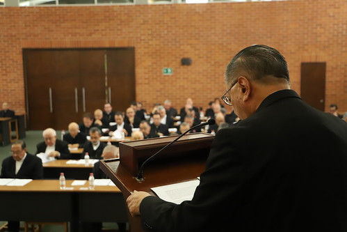 CVIII Asamblea Plenaria del Episcopado