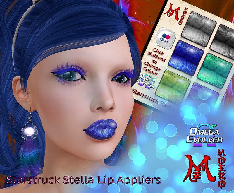 MOEKO Starstruck Stella Lip Appliers