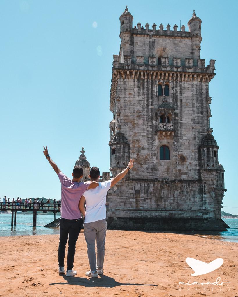 Torre de Belem - Belem en 1 día