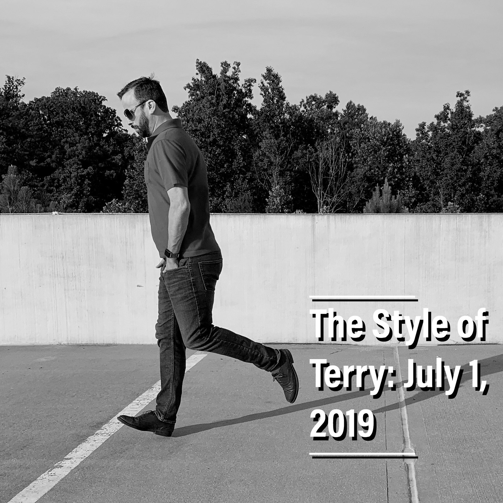 The Style of Terry: 7.1.19