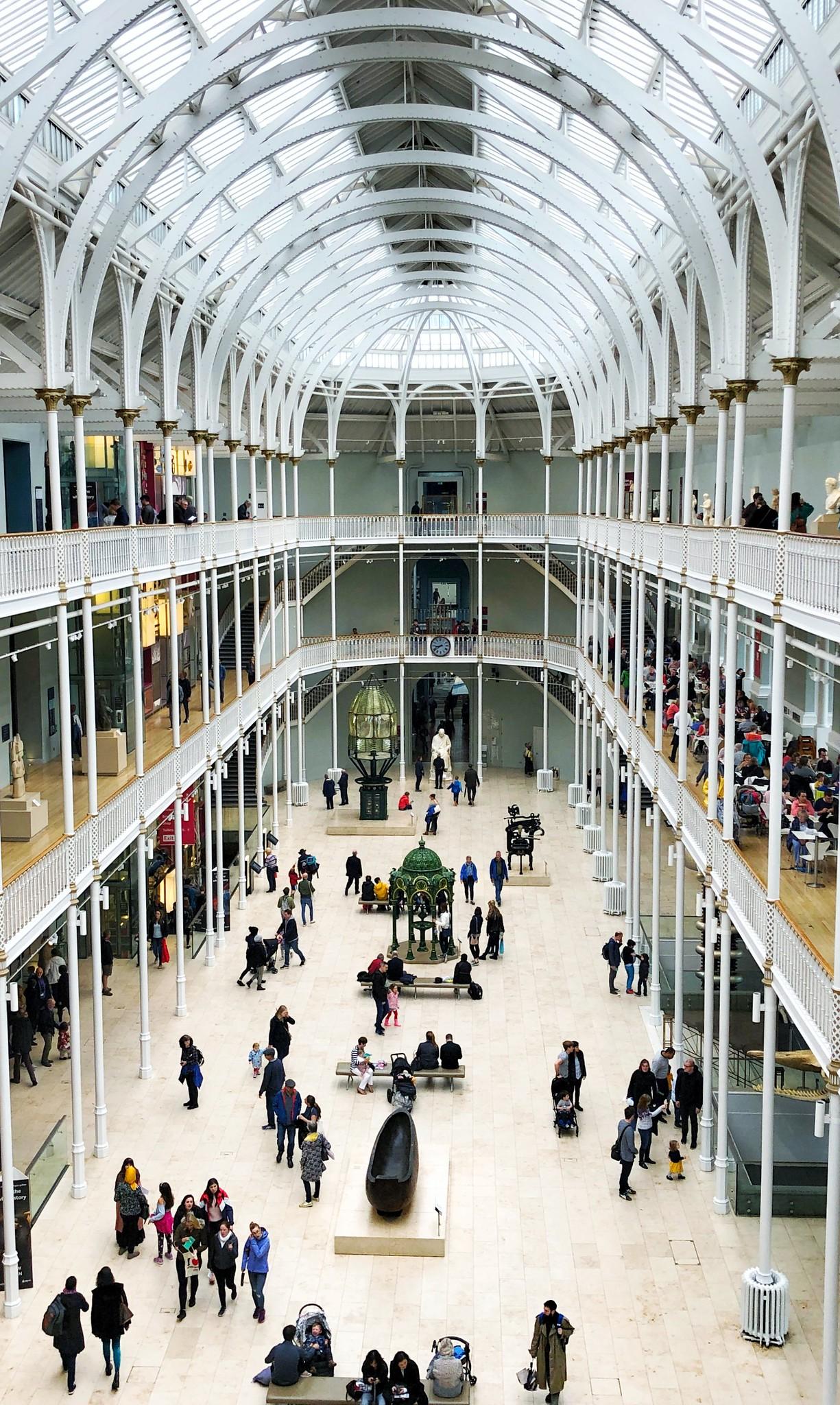 Edinburgh-museo