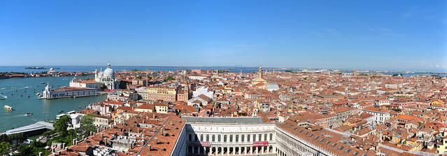 Venice Panoramic