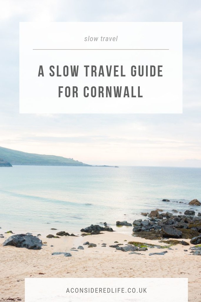 A Guide To Visiting St Ives Cornwall