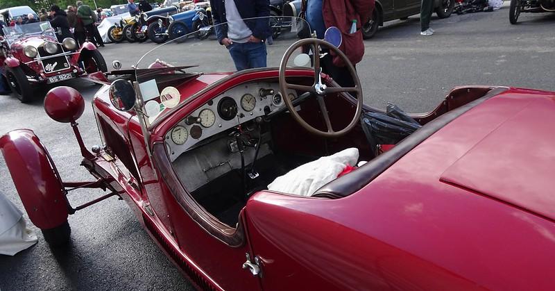 Alfa Romeo S.S. 1500/6C Compresseur 1928 -  VRM 2019 48172945236_0d40c3b41f_c