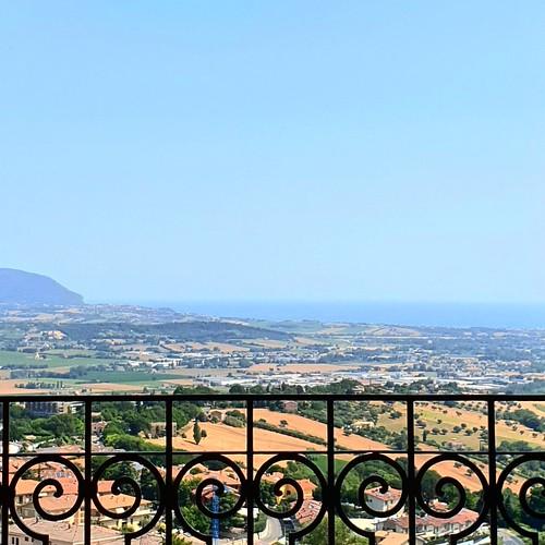 Panorama marchigiano