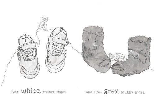 05 white grey