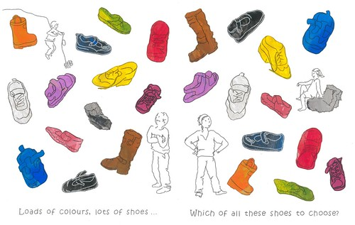 09 All Shoes