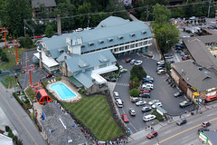 Historic Gatlinburg Inn