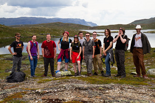 Norwegian Dragonkin Gathering 2018