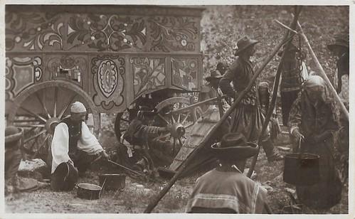 Zingari (1920)