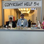 Copyright Help Booth