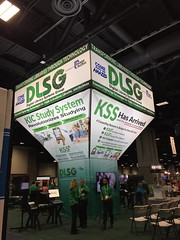 DLSG Knowledge Imaging Center Study System