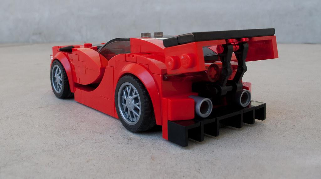 Flameveil SRP9 (rear)