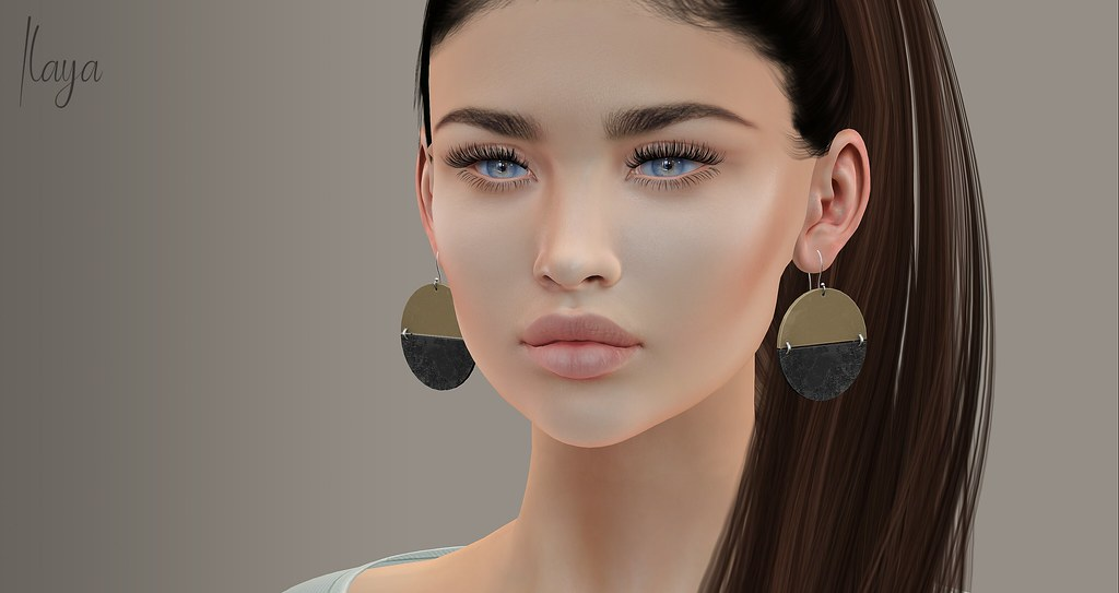 [ILAYA] Svenja earrings