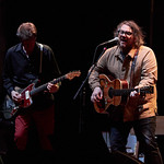Fri, 28/06/2019 - 9:31pm - Wilco's Solid Sound Festival at Mass MoCA, fan karaoke set on 6/28/19, broadcast live on WFUV. Photo by Gus Philippas/WFUV.