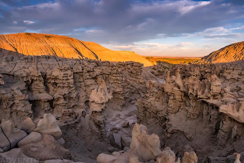 Fantasy Canyon View