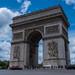 June 10 2019 Arc de Triomphe and Champs-Élysées area (Dubishar)