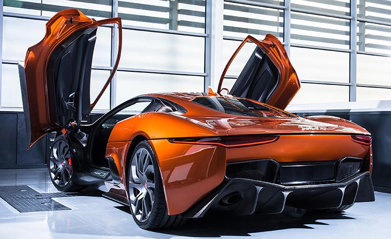 jaguar-c-x75-jaguar-sports-car-side-view