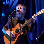 Fri, 21/06/2019 - 8:46pm - Live broadcast on WFUV of Calexico and Iron & Wine from the BRIC Celebrate Brooklyn! Festival at the Bandshell in Prospect Park, Brooklyn, NY. 6/21/19 Photo by Gus Philippas/WFUV