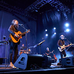 Fri, 21/06/2019 - 8:41pm - Live broadcast on WFUV of Calexico and Iron & Wine from the BRIC Celebrate Brooklyn! Festival at the Bandshell in Prospect Park, Brooklyn, NY. 6/21/19 Photo by Gus Philippas/WFUV