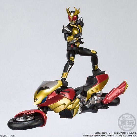 《假面騎士》掌動「SHODO-X」系列 第六彈 《假面騎士鄂鬥》好評續推!SHODO-X 仮面ライダー6