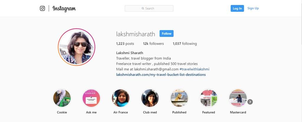 Lakshmisharath