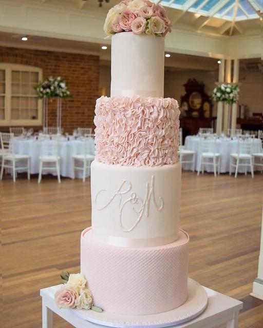 Cake by Neva May Cakes