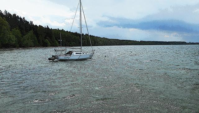 Dusia Lake 08
