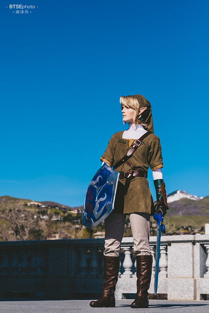 Link (リンク)