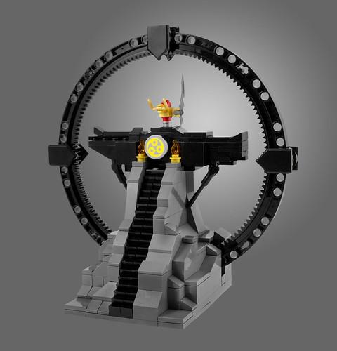 Okoto Watchtower
