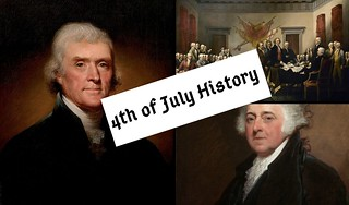 4th of july history