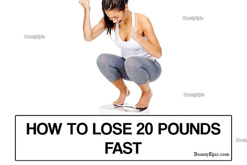 how-to-lose-20-pounds