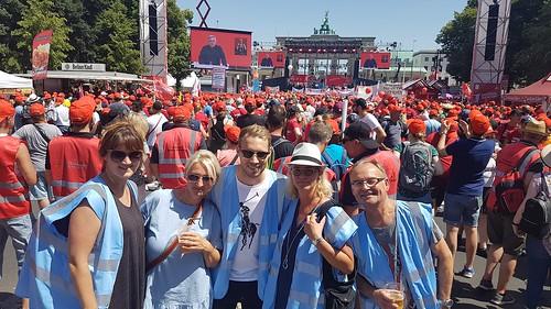 2019-06-29 Aktionstag Berlin #fairwandel