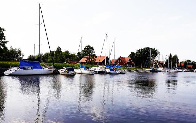 Mingė village 02