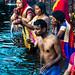 Holy River; Varanasi