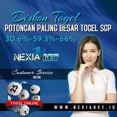 Discount Togel Sgp Nexiabet