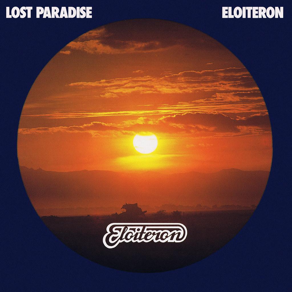 Eloiteron – Lost Paradise