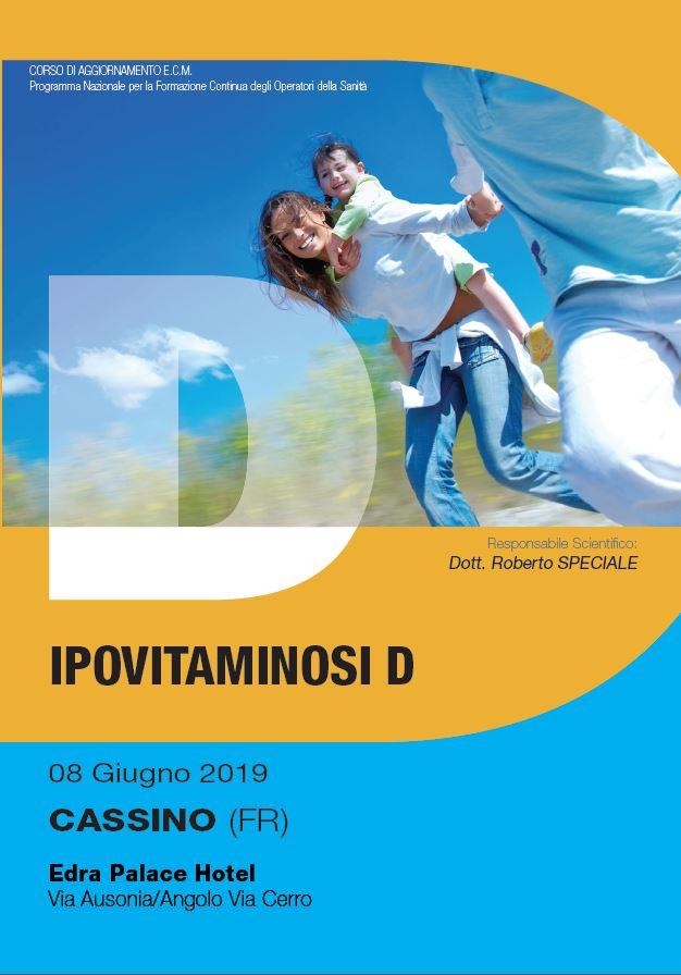 ECM CASSINO 08/06/2019