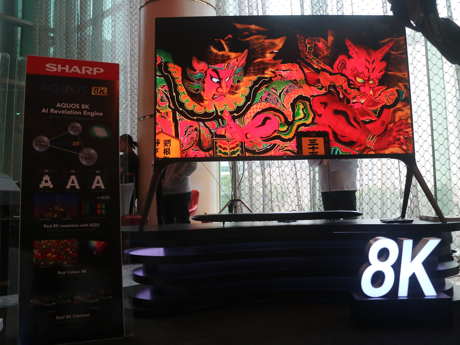 Better Solutions and Innovations with Sharp Philippines for the everyday Pinoy
