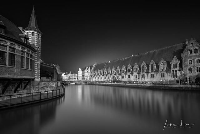 Medieval Ghent V