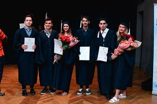 Випуск / Університет / 01.07.2019
