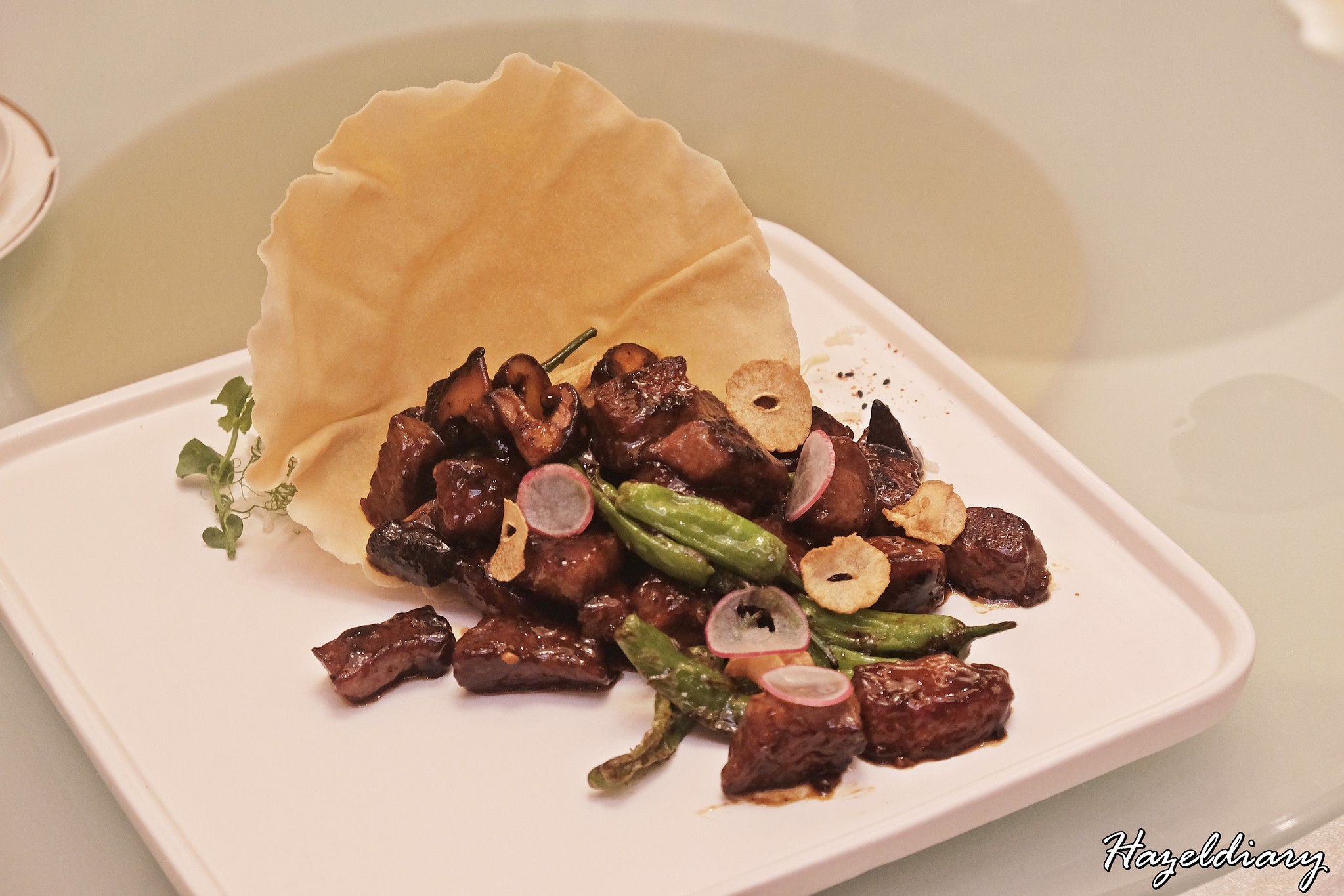 Crystal Jade Palace- Premium Beef short rib