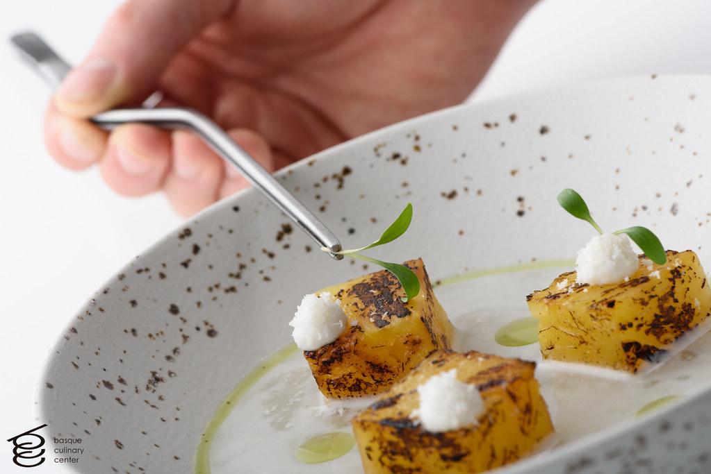 Receta-Basque Culinary