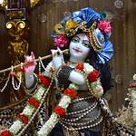 ISKCON Bangalore Deity Darshan 02 July 2019