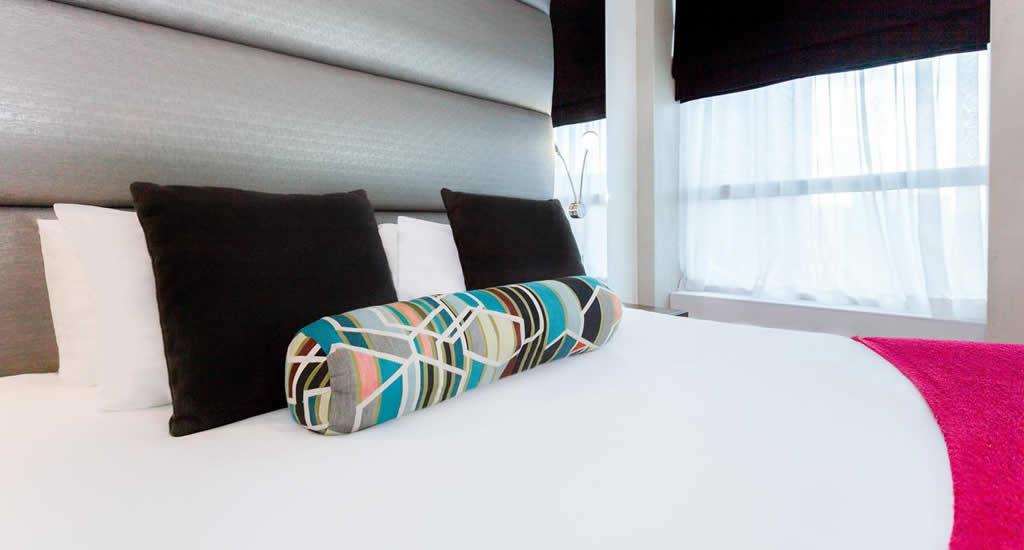Leuk hotel in Newcastle: Sandman Signature Hotel | Mooistestedentrips.nl