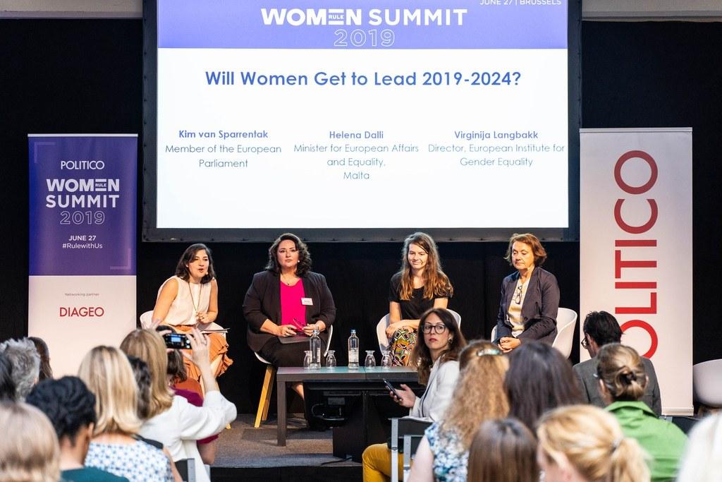 2019-06-27 Women Rule Summit 2019