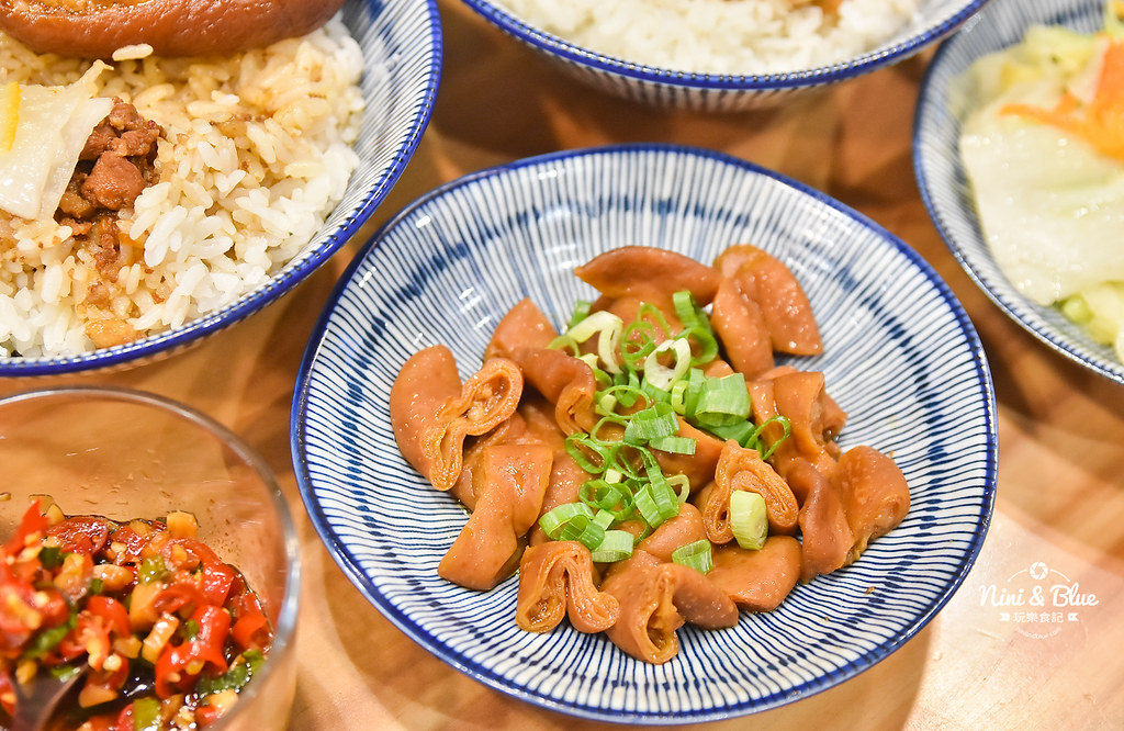 金爌 爌肉飯菜單 台中朝馬站美食20