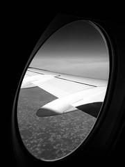 Flight mode.