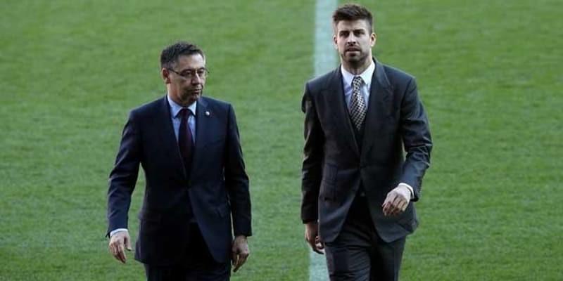 Klub Barcelona Akan Segera Temui Agen Striker Neymar
